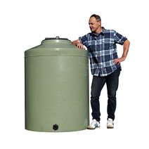 Bailey Classic Water Tank 900 Litre
