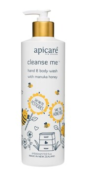 Apicare Cleanse Me Hand & Body Wash