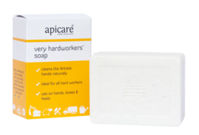 Apicare Very Hard Workers' Soap