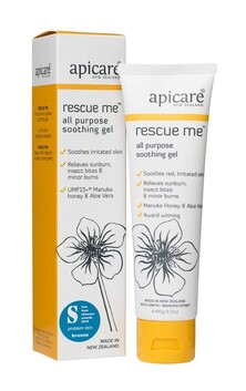 Apicare Rescue Me All Purpose Soothing Gel