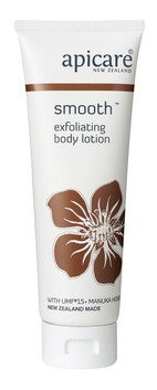 Smooth Exfoliating Lotion