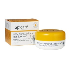 Apicare Very Hard Workers' Hand Creme