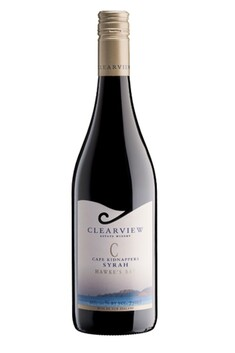 CLEARVIEW CAPE KIDNAPPER SYRAH 2019