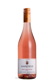 AMISFIELD PINOT ROSE 2021