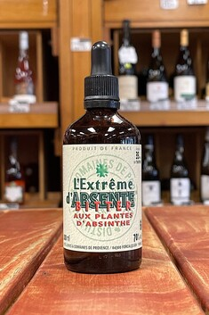 ABSENTE EXTREME BITTERS 70% 100ML