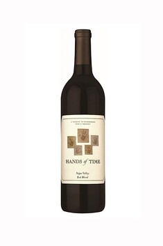 STAGS LEAP HANDS OF TIME RED BLEND 2017