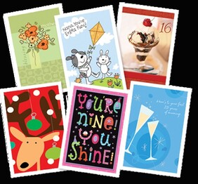 CARDS - Gifting