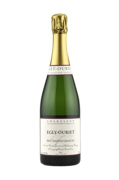 EGLY OURIET NV GRAND CRU BRUT TRADITION