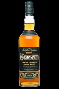 CRAGGANMORE THE DISTILLERS EDITION D:2005 B:2017 700ML 40%