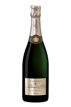 PALMER AND CO BRUT RESERVE NV CHAMPAGNE 750ML