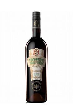 GONZALEZ BYASS TIO PEPE FINO EN RAMA SHERRY bottling: 2021 750ML