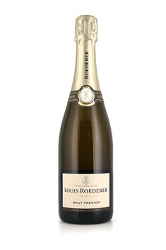LOUIS ROEDERER BRUT PREMIER CHAMPAGNE 750ML 12%