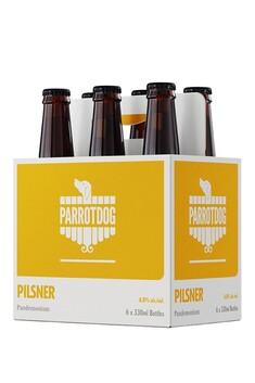 PARROT DOG PANDEMONIUM PILSNER 6PK