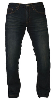 Resurgence Protective Jeans - Vintage Straight leg - 80% lined