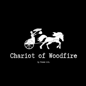Chariot of Wood Fired Pizza