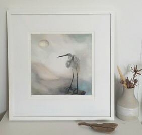 The Promise / Limited Edition / Framed Photo Art