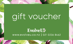 $0 Gift Voucher - Choose Your Amount