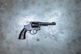 Smith & Wesson Army