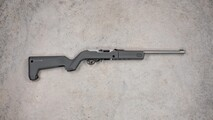 Ruger 22lr Take-Down Magpul X-22