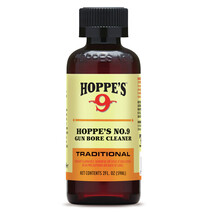 Hoppes No.9 Bore Cleaner 59ml