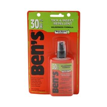 Ben's Tick and Insect Repellent 37ml Spray