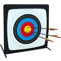 STEALTH STAND UP ARCHERY TARGET