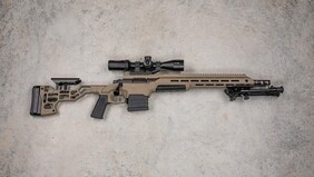 .223 MDT Chassis