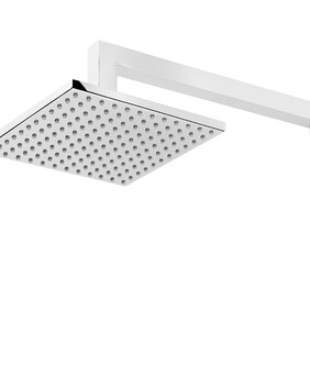 FORENO Wall Mounted Shower Rose