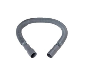 EXTENDABLE WASHING MACHINE OUTLET HOSE