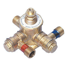 TOPLISS Equal High Pressure Shower Mixing Valve TB10 EHP