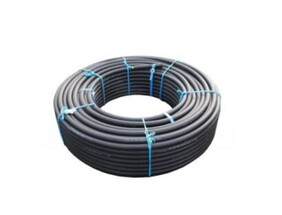 Alkathene LDPE 25mm Pipe Coils