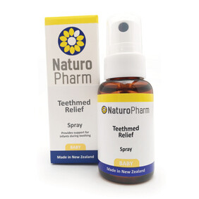 Teethmed Relief Spray