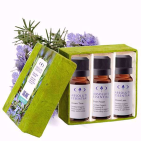 Absolute Essential Busy Lifestyle Essentials Pack