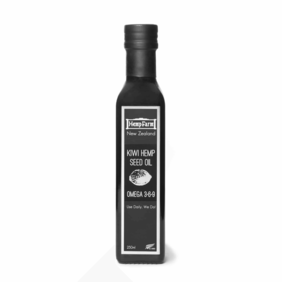 Kiwi Hemp Seed Oil (Test product from Jamie. Please don't delete or publish)