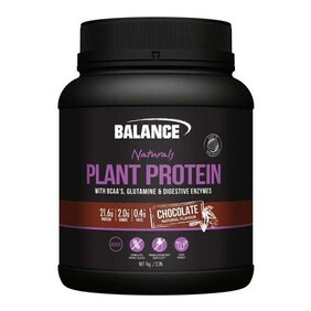Plant Protein - Chocolate