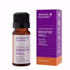 Absolute Essential Breathe Well Blend 10ml