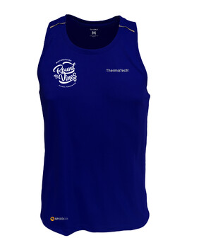 Ink Mens Training Singlet (Therma Tech)