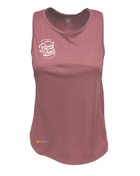 Rouge Womens Training Singlet (Therma Tech)