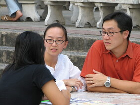 Reach Students in Southeast Asia