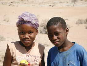Work With Widows and Orphans in Uganda