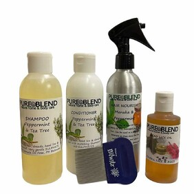 HEAD LICE PACK