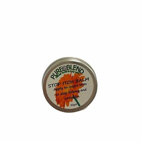 STOP ITCH BALM