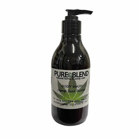 BODY WASH -SULPHATE FREE