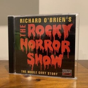 The Rocky Horror Show CD