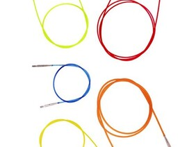 Knit Pro Interchangeable Cables and Keys