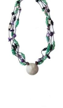 Twilight Moon Necklace