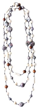 Cool Afternoon Necklace