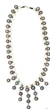 Evensong Necklace