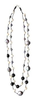 Nightshade Necklace