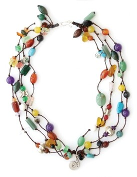 Anything Goes Necklace